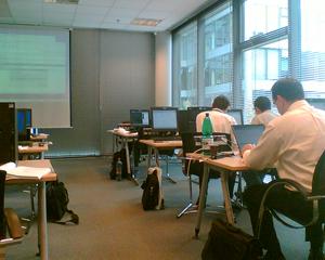 Školení WebSphere Portal v6