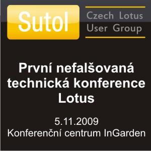 Technická konference SUTOL